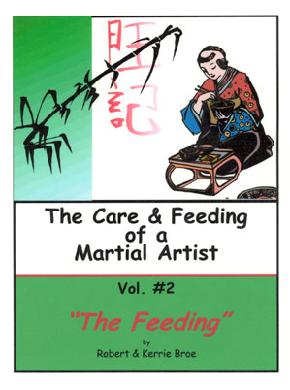 Care & Feeding vol. #2